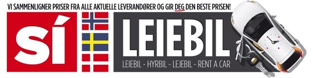 Leiebil iSpania