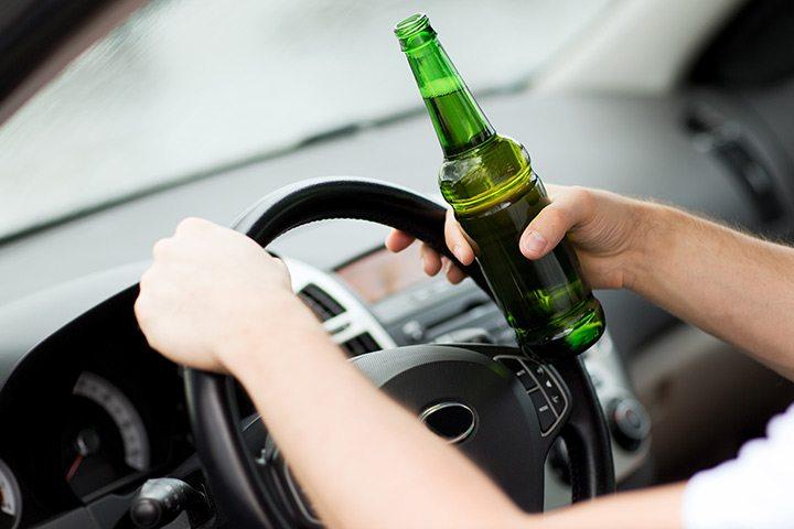 Trafikkdrepte har alkohol og andre stoffer i blodet - SI - Spania i dag