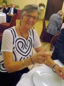 Laila Olsen var med da klubben ble startet i Quesada for 30 år siden. Hun har hatt mange verv i Den Norske Klubben.