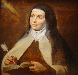 Teresa har spilt og spiller en sentral rolle i byens historie.