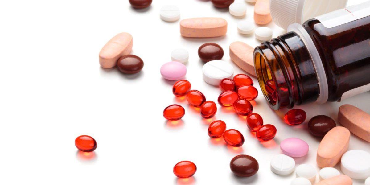 medisiner til utlandet