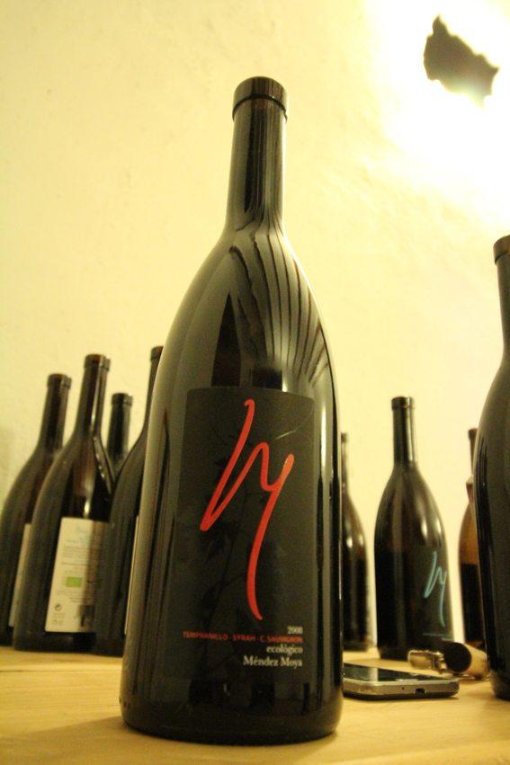 sulfider i vin